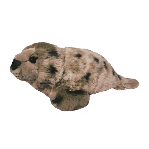 SRI Logo Seal Soft Toy