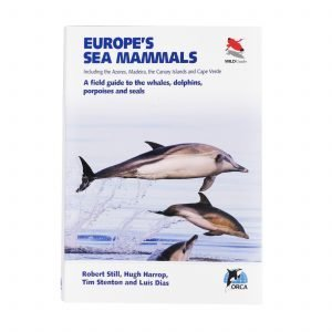 Europe's Sea Mammals Guidebook