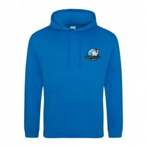 SRI Hoodie Blue (Adults)