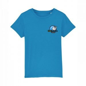SRI T-shirt Blue (Kids)