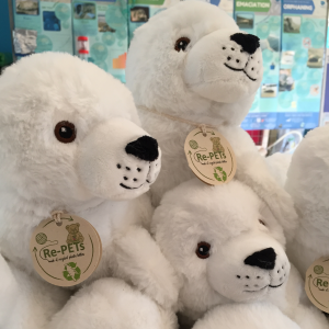 RePETs Seal Soft Toy
