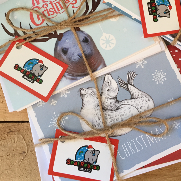 Christmas cards pack