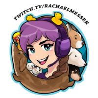 Rachael Messer Twitch Fundraiser